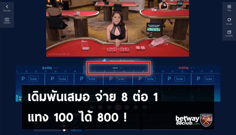 เล่นบาคาร่าออนไลน์ให้ได้เงิน
